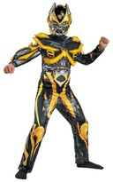 Transformers Age of Extinction Boys' Bumblebee Costume