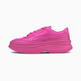 Puma DEVA Pretty Pink Women's Sneakers