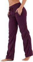 Marika Women's Active Pants WILD - Wild Plum Ilene Woven Pants - Women & Plus