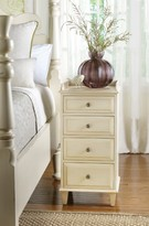 The Well Appointed House Somerset Bay Eagle River Bedside Cabinet-Available in a Variety of Finishes