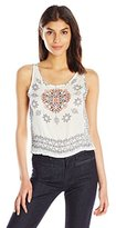 Raga Women's Tea Party Top