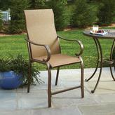 Bed Bath & Beyond Steel Cast Sling Balcony Chair
