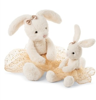 Jellycat Glistening Bella Bunny Large Plush