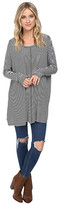Culture Phit Cyra Dolman Sleeve Striped Top
