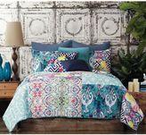 Tracy Porter Poetic Wanderlust® Florabella European Pillow Sham