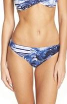 Ted Baker Women's Reversible Bikini Bottoms
