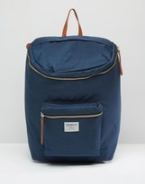 SANDQVIST Tobias Cordura Backpack In Blue