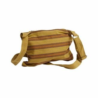 Pony Rider Small Safari Stripe Cotton Bag