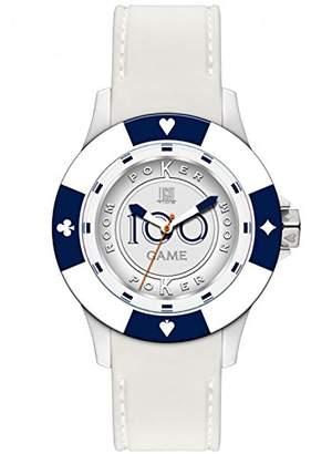 Reloj LIGHT TIME Unisex Adult Quartz Watch 1