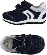 Geox Low-tops & sneakers - Item 11187678