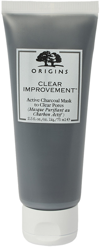 Thumbnail for your product : Origins CLEAR IMPROVEMENT Active Charcoal Mask To Clear Pores