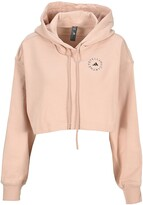 Thumbnail for your product : adidas by Stella McCartney FuturePlayground Cropped Hoodie