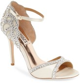 Badgley Mischka Collection 'Roxy' Sandal