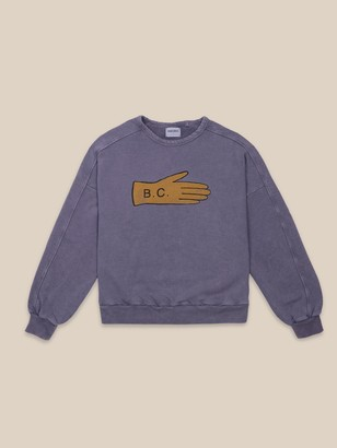 Bobo Choses Hand Sweatshirt for Women - XS