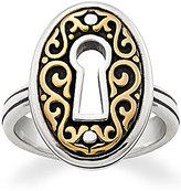 James Avery Jewelry James Avery Journeys Keyhole Ring