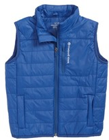 Vineyard Vines Toddler Boy's New Mountain Weekend Quilted Vest