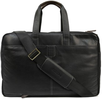 Boconi Hold-All Overnight Garment Traveler