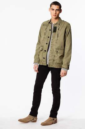 Zadig & Voltaire Kido Jacket