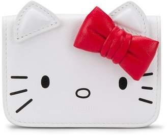Balenciaga x Hello Kitty mini wallet