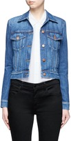 J Brand 'Harlow' denim jacket