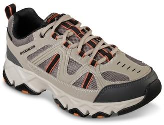 Skechers Relaxed Fit Crossbar Sneaker - Men's