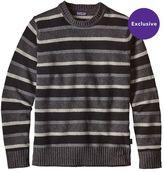 Patagonia Men's Reclaimed Wool Crewneck Sweater