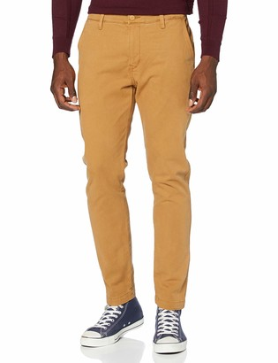 Levi's Men's Xx Chino Slim Ii Khakis