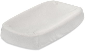 L.A. Baby Cotton Terry Cocoon Changing Pad Cover