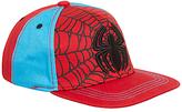 Marvel Children's Spider-Man Baseball Cap, Red