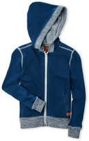 7 For All Mankind Boys 4-7) Zip-Up French Terry Hoodie
