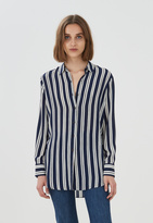 MiH Jeans Simple Shirt
