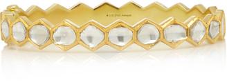 Amrapali Kundan 18K Gold And Diamond Bracelet