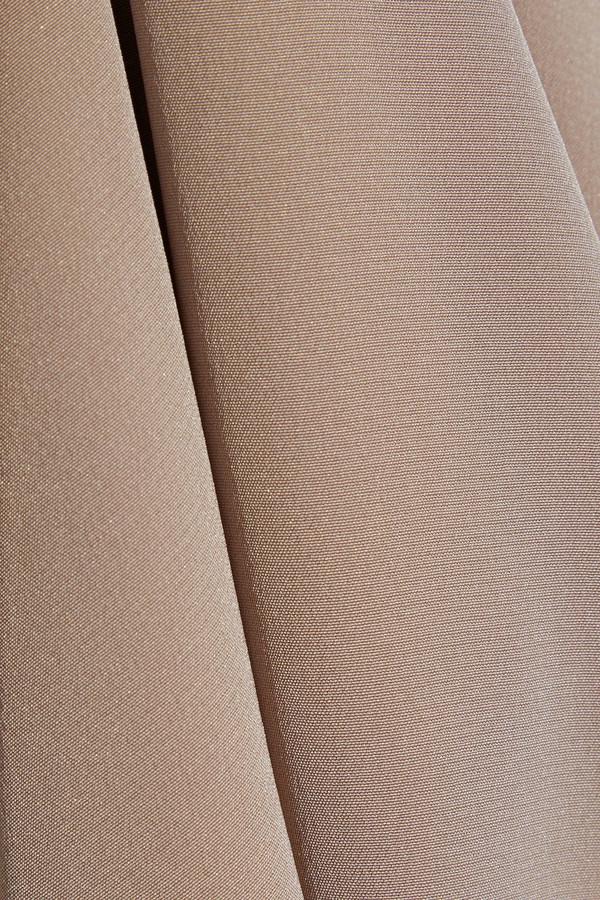 Thumbnail for your product : Tibi Gathered Silk Crepe De Chine Midi Dress