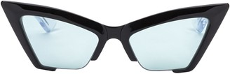 Cat Eye Jacques Marie Mage Sunglasses
