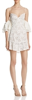 For Love & Lemons Lace Matador Dress - 100% Exclusive