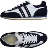 D'Acquasparta D'ACQUASPARTA Low-tops & sneakers - Item 44976543