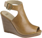 Johnston & Murphy Mila Ankle Strap Wedge