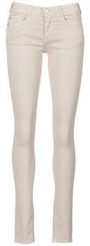 Cimarron CASSIS RASO women's Trousers in Beige