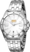 Just Cavalli Men's Stainless Steel Sport Watch
