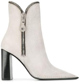 Alexander Wang Lane ankle boots