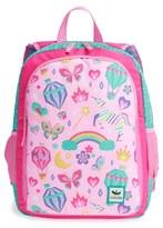 Girl's Chooze Reversible Backpack - Pink