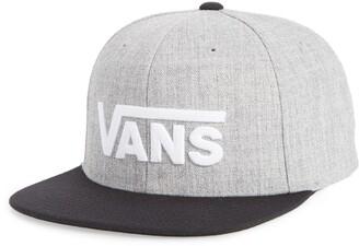 Vans Drop V II Snapback Cap