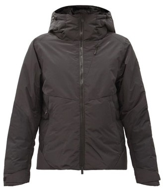 Holden Ashley Quilted Down Jacket - Black
