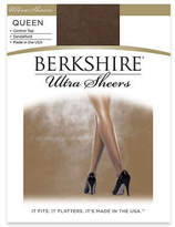 Berkshire Queen Ultra Sheers Pantyhose Hosiery, Shapewear - Women's
