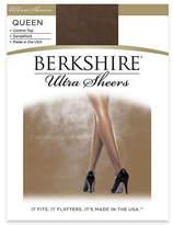 Berkshire Queen Ultra Sheers Pantyhose Hosiery - Women's
