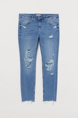 H&M H&M+ Skinny Regular Jeans