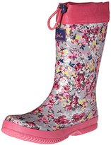 Joules Jnr Winter Welly Rain Boot