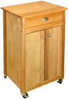 Catskill Craft Cuisine Deluxe Kitchen Cart