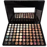 FantasyDay Pro 88 Colors Eyeshadow Makeup Palette Cosemetic Contouring Kit #1 - Ideal for Professional and Daily Use