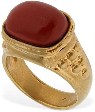 Etro Diaspro Ring